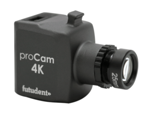proCam 4k Video Camera for Oral Surgery