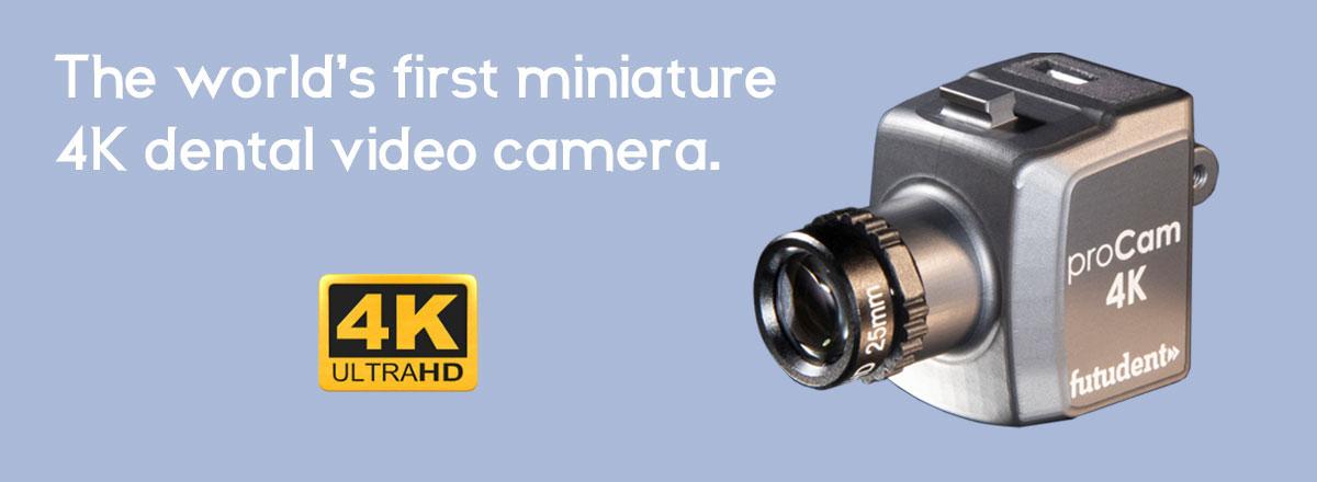 Surgical Video Camera 4k proCam